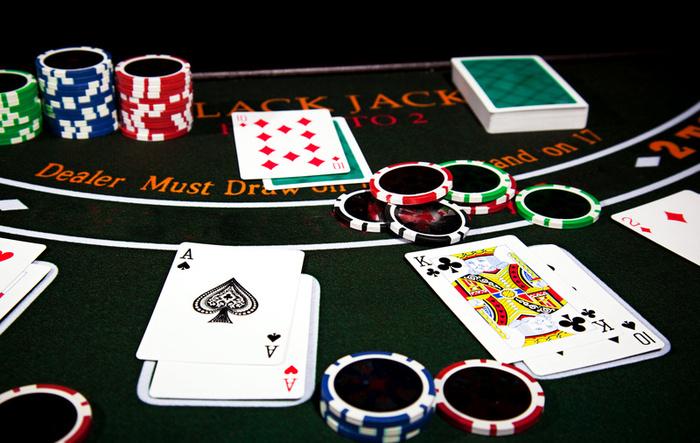 Fem vinnende tips for å spille online blackjack på en lønnsom måte!