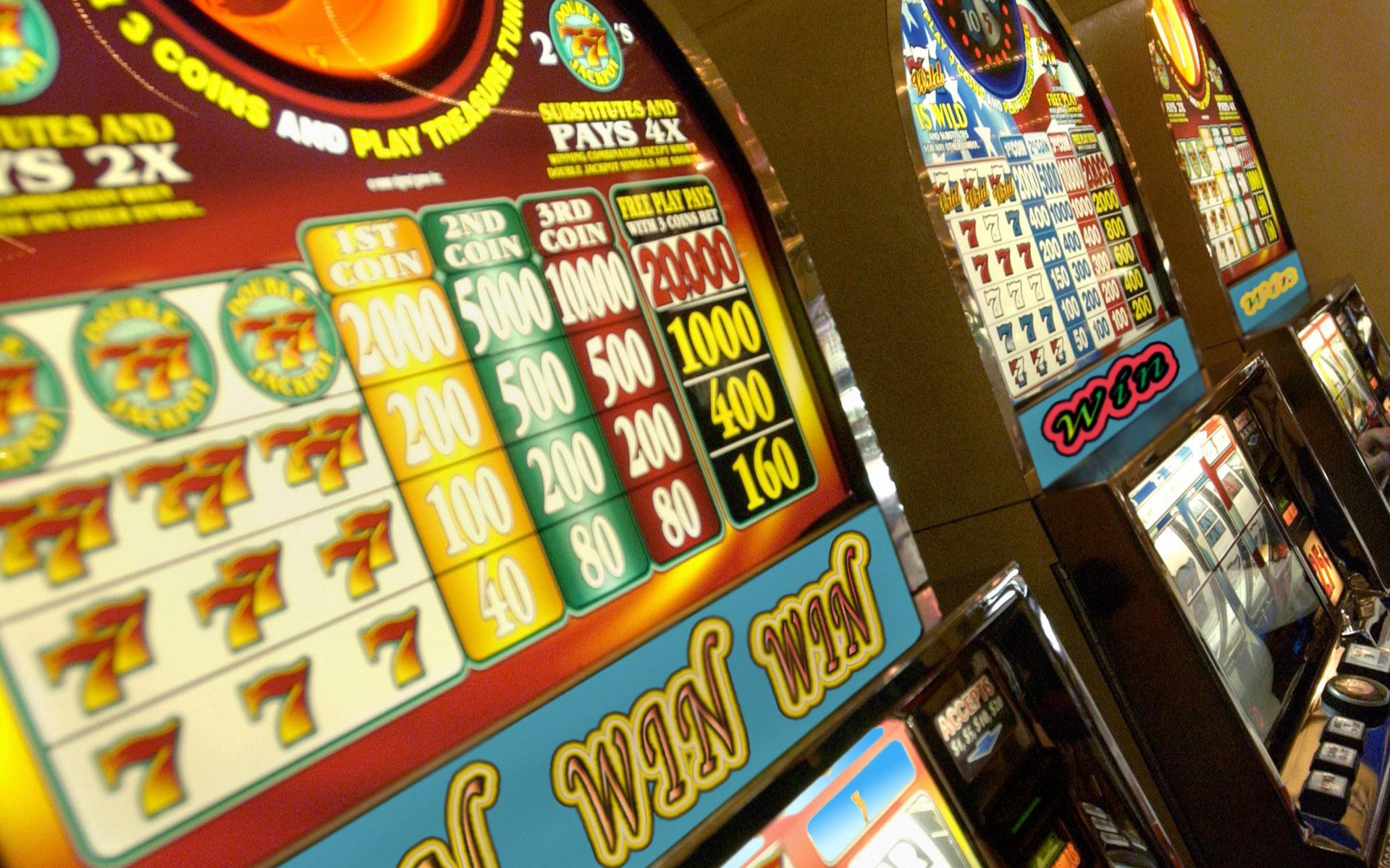 Hva du skal se etter for å spille de beste online casino spilleautomater
