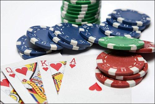 Topp Tre Kandidater for den Beste Casino Bonus med et innskudd