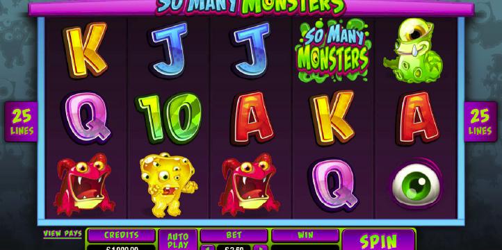 So Many Monsters vil bli en knallsuksess